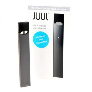 JUUL Basic Kit – Device and Charger (Canada)